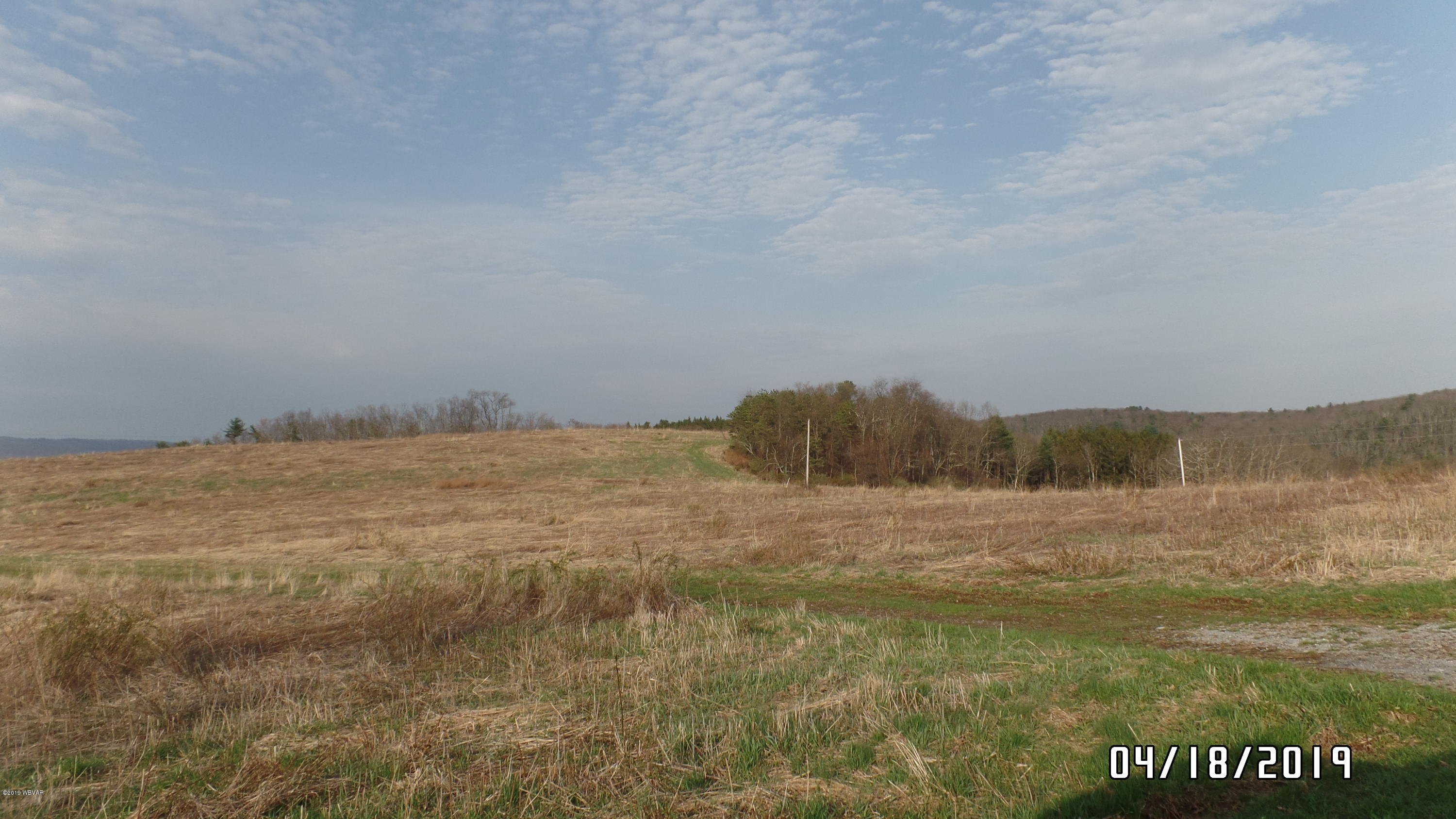 HORN HILL ROAD,Hughesville,PA 17737,Land,HORN HILL,WB-87325