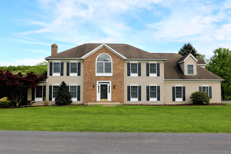 1041 ORIOLE CIRCLE,Lock Haven,PA 17745,4 Bedrooms Bedrooms,3 BathroomsBathrooms,Residential,ORIOLE,WB-87346