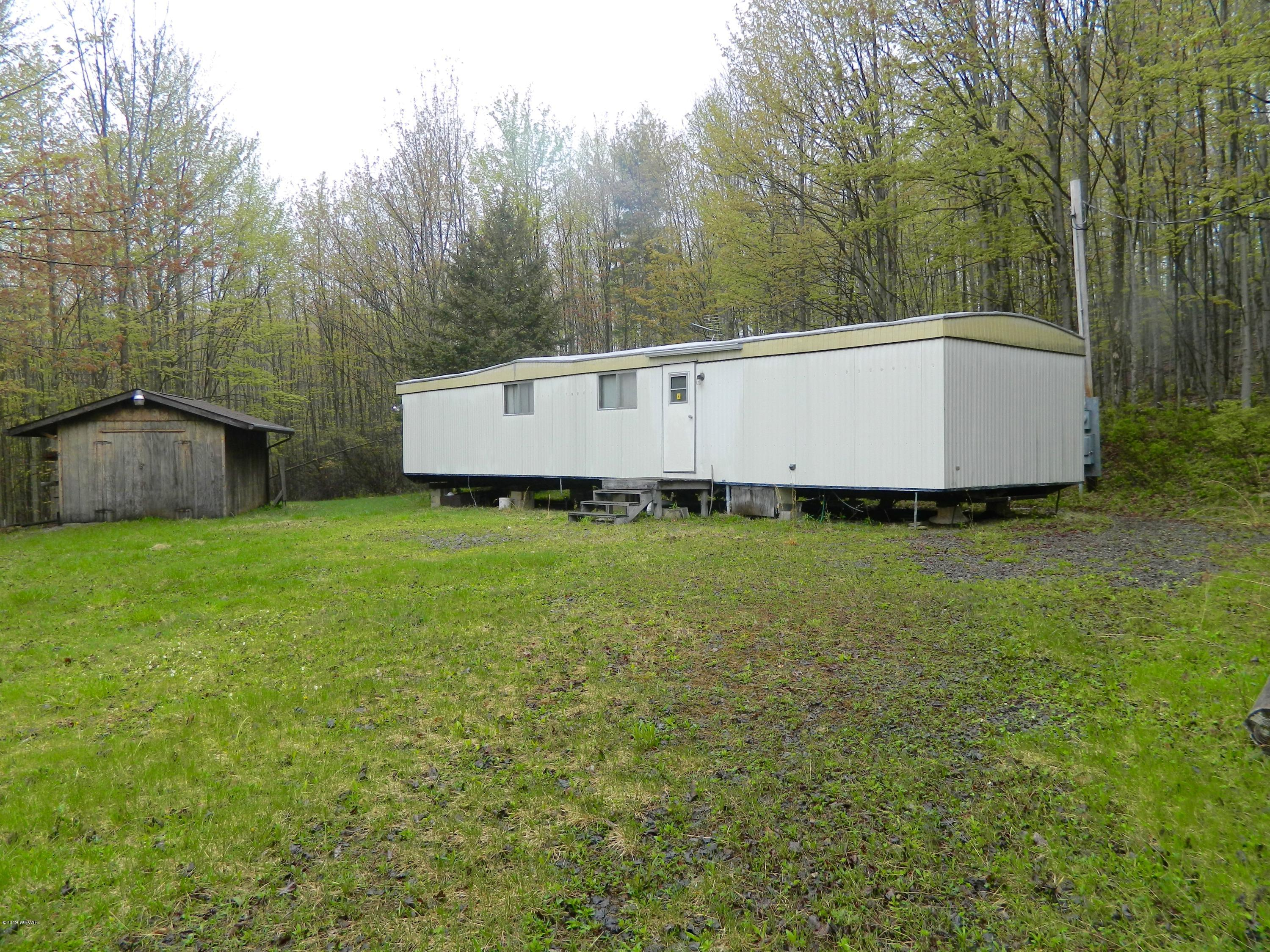 755 OLD ROUTE 220 HIGHWAY,Laporte,PA 18626,2 Bedrooms Bedrooms,Cabin/vacation home,OLD ROUTE 220,WB-87348