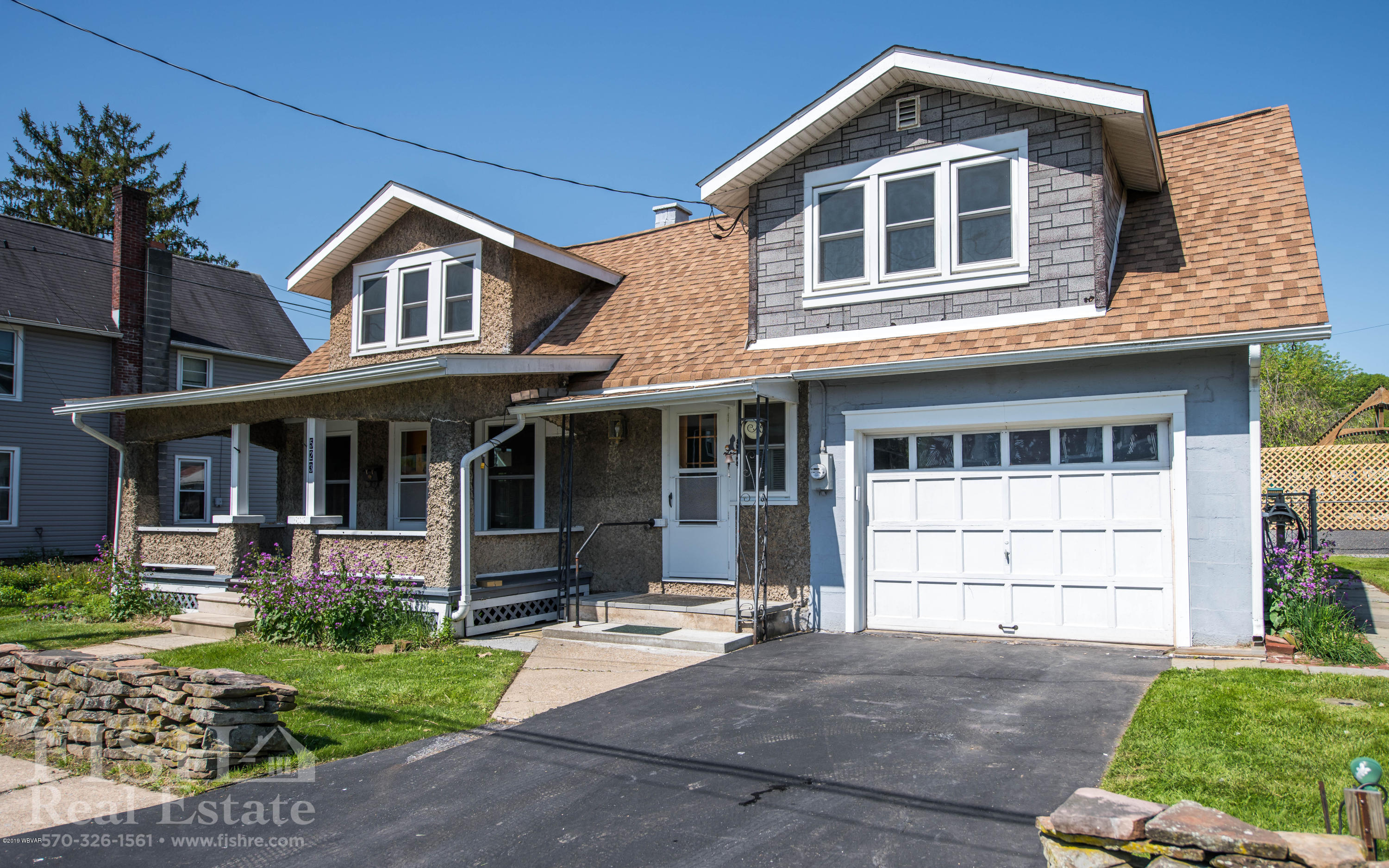 523 LINCOLN AVENUE,Jersey Shore,PA 17740,3 Bedrooms Bedrooms,1 BathroomBathrooms,Residential,LINCOLN,WB-87354