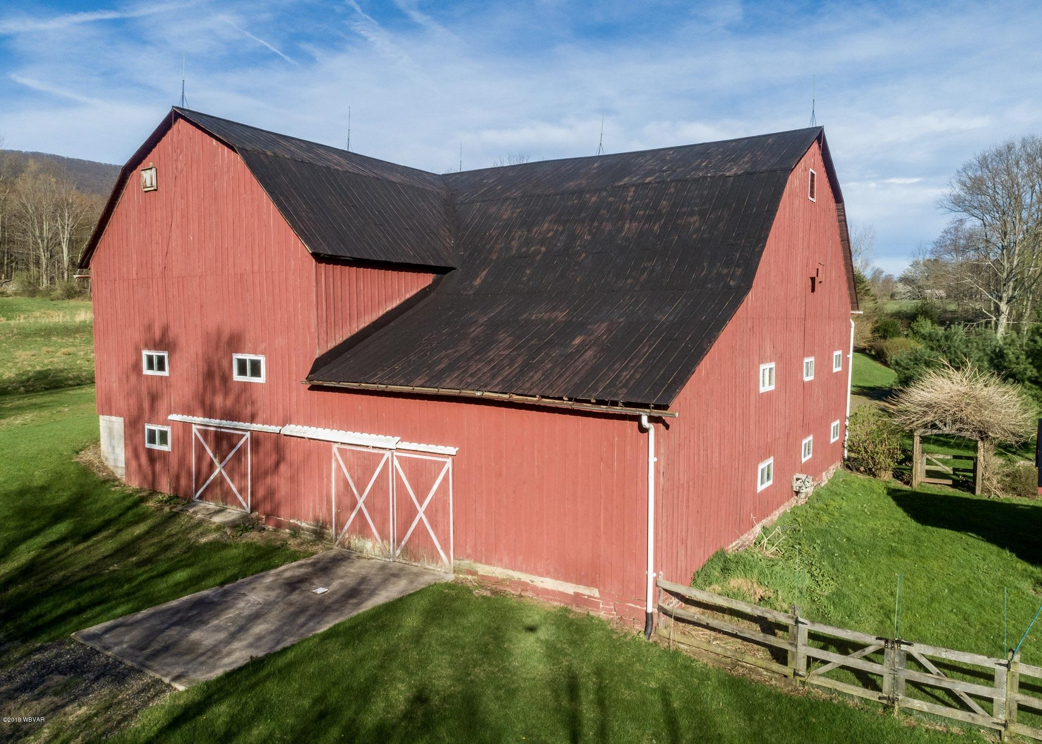 2391 LOGUE HILL ROAD,Unityville,PA 17774,5 Bedrooms Bedrooms,2 BathroomsBathrooms,Farm,LOGUE HILL,WB-87376