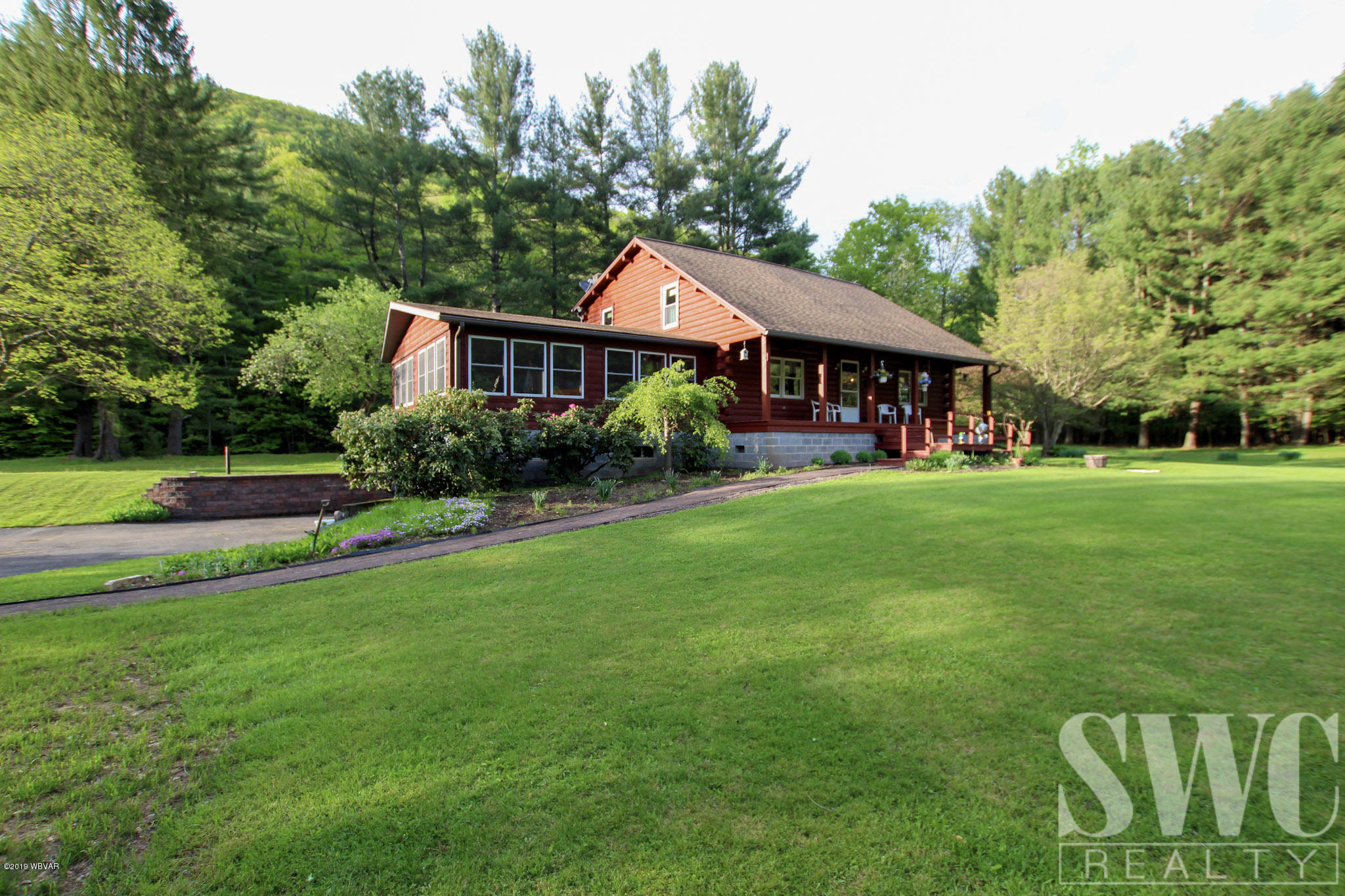 1591 PLEASANT STREAM ROAD,Trout Run,PA 17771,2 Bedrooms Bedrooms,3 BathroomsBathrooms,Residential,PLEASANT STREAM,WB-87383