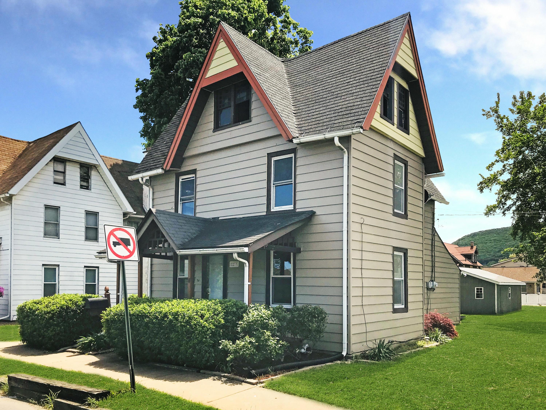 2233 BOYD STREET,Williamsport,PA 17701,2 Bedrooms Bedrooms,1 BathroomBathrooms,Residential,BOYD,WB-87403
