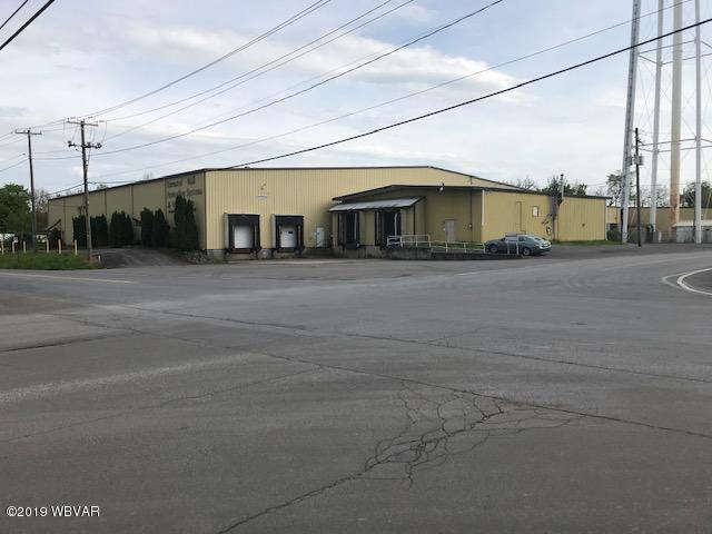 716 INDUSTRIAL PARK ROAD,Muncy,PA 17756,4 BathroomsBathrooms,Commercial sales,INDUSTRIAL PARK,WB-87416