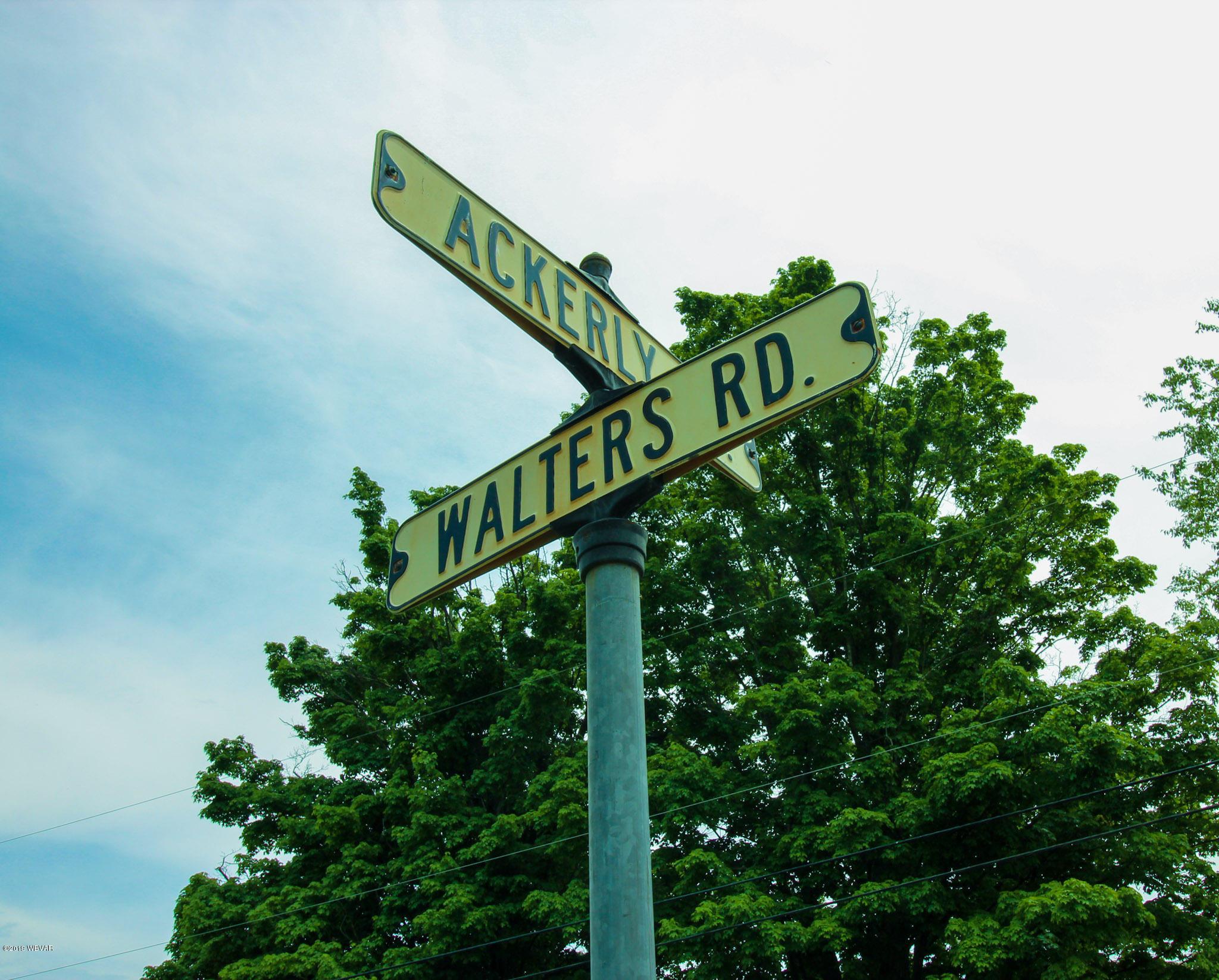 0000 WALTER ROAD,Montoursville,PA 17754,Land,WALTER,WB-87419