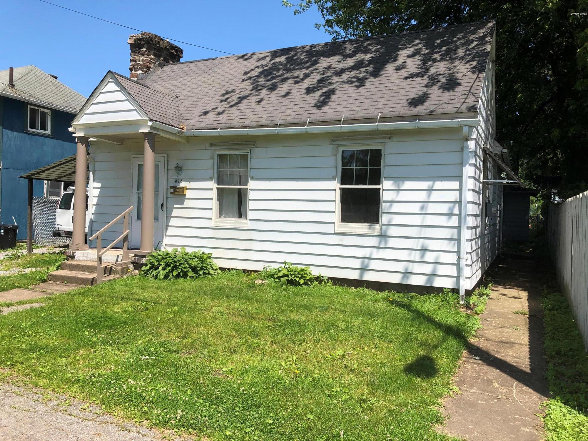 813 BRANDON PLACE,Williamsport,PA 17701,1 Bedroom Bedrooms,Residential,BRANDON,WB-87533