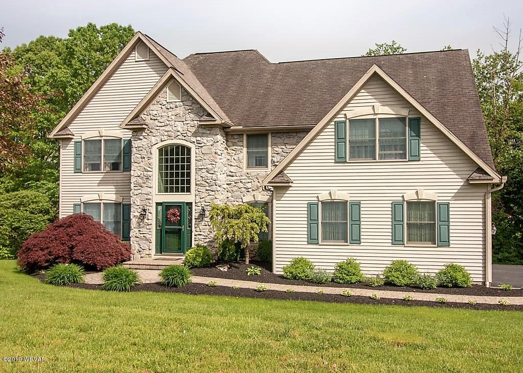 3031 MOUNTAIN CRESCENT,Montoursville,PA 17754,4 Bedrooms Bedrooms,3 BathroomsBathrooms,Residential,MOUNTAIN,WB-87551