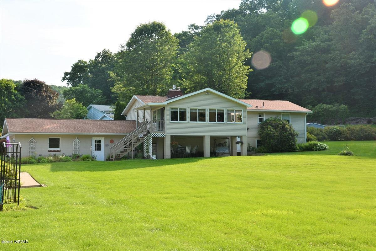 122 SIDE ROAD,Jersey Shore,PA 17740,4 Bedrooms Bedrooms,3 BathroomsBathrooms,Residential,SIDE,WB-87559