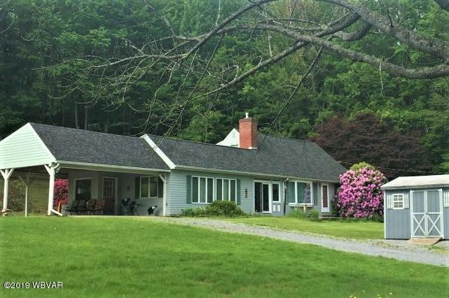 1004 DUTCH HILL ROAD,Wellsboro,PA 16901,3 Bedrooms Bedrooms,2 BathroomsBathrooms,Residential,DUTCH HILL,WB-86335