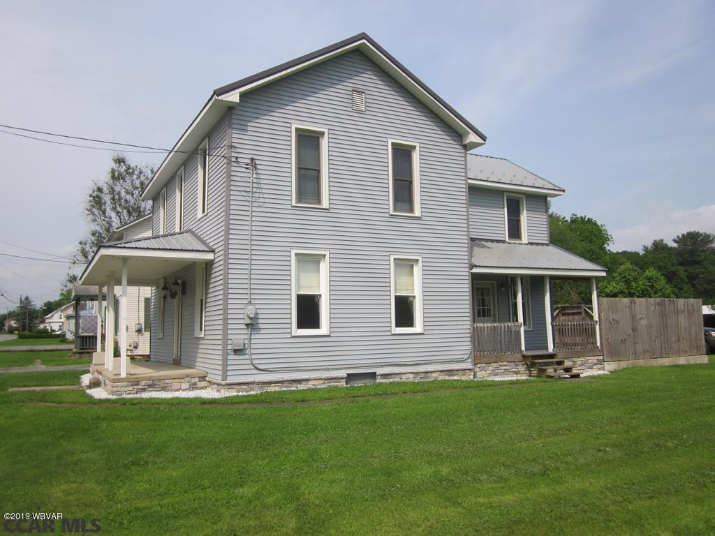461 FURNACE ROAD,Mill Hall,PA 17751,3 Bedrooms Bedrooms,1 BathroomBathrooms,Residential,FURNACE,WB-87577