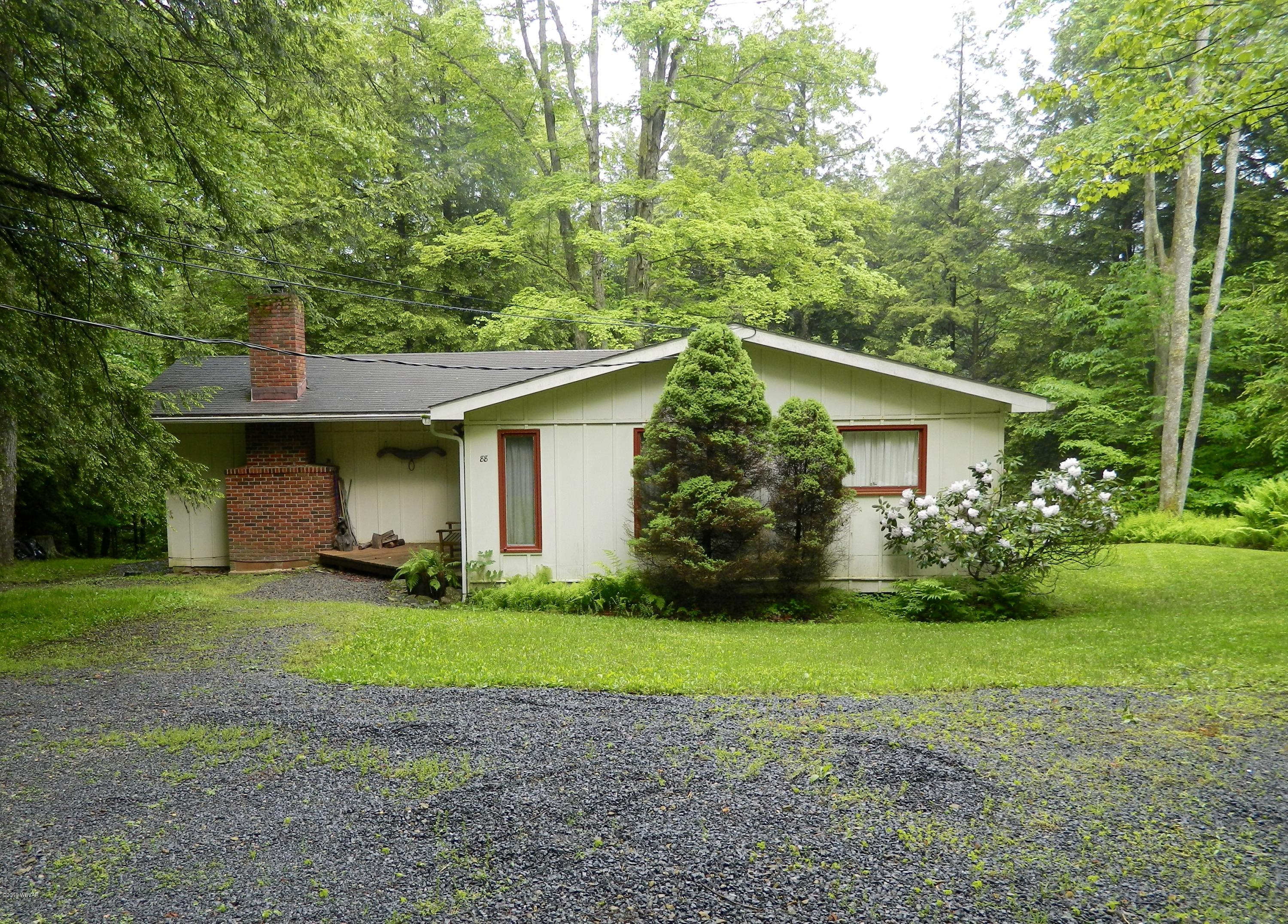 88 DEEP HOLLOW RUN,Laporte,PA 18626,3 Bedrooms Bedrooms,1 BathroomBathrooms,Residential,DEEP HOLLOW,WB-87612
