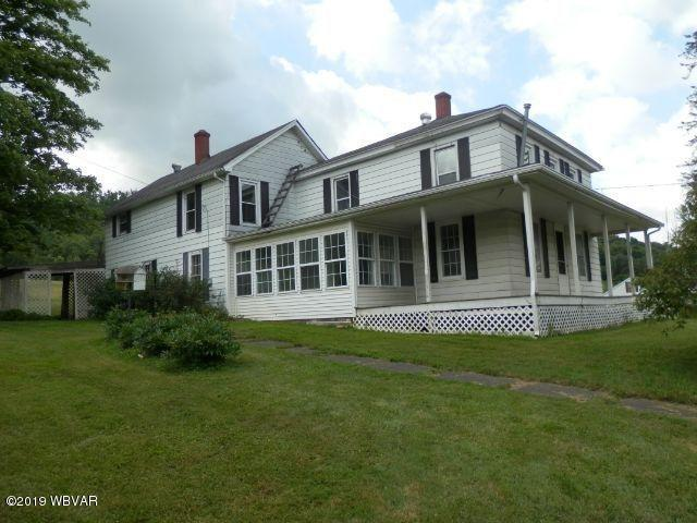 13268 ROUTE 6 HIGHWAY,Smethport,PA 16749,4 Bedrooms Bedrooms,1 BathroomBathrooms,Cabin/vacation home,ROUTE 6,WB-87615