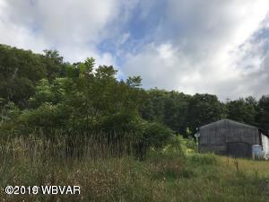 79 WILLIAMS ROAD,Beech Creek,PA 16822,Land,WILLIAMS,WB-87619