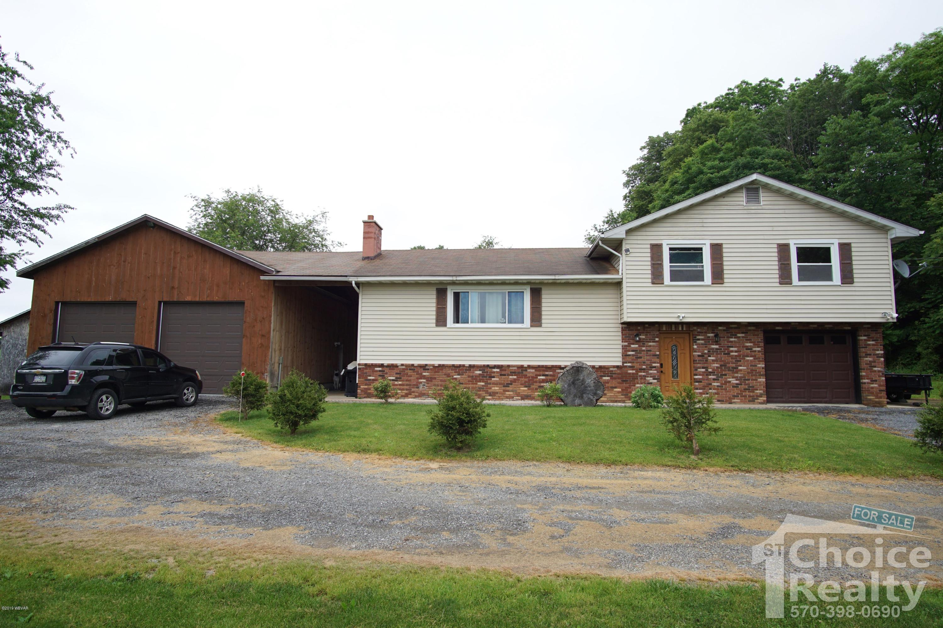 31 WOODWARD STREET,Mill Hall,PA 17751,3 Bedrooms Bedrooms,2 BathroomsBathrooms,Residential,WOODWARD,WB-87623