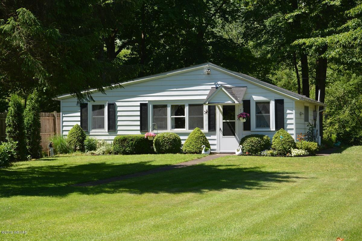 717 TORBERT LANE,Jersey Shore,PA 17740,2 Bedrooms Bedrooms,1 BathroomBathrooms,Cabin/vacation home,TORBERT,WB-87627