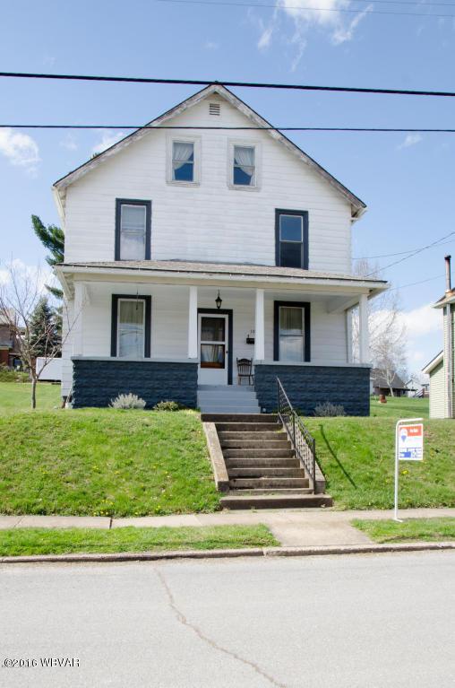 106 HOUSTON AVENUE,Montgomery,PA 17752,5 Bedrooms Bedrooms,1.5 BathroomsBathrooms,Resid-lease/rental,HOUSTON,WB-87634