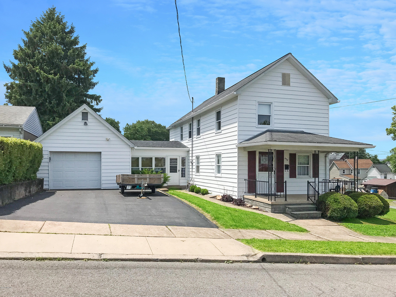 432 REYNOLDS STREET,S. Williamsport,PA 17702,3 Bedrooms Bedrooms,1 BathroomBathrooms,Residential,REYNOLDS,WB-87672