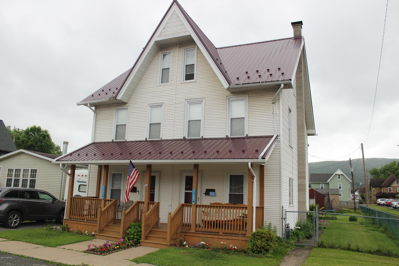 2121-2123 BOYD STREET,Williamsport,PA 17701,Multi-units,BOYD,WB-87657