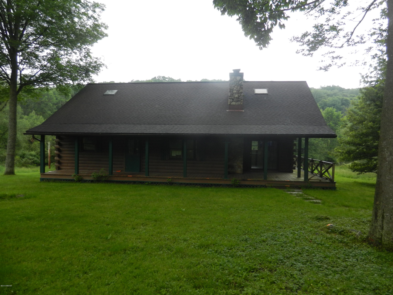 165 ROUND TOP ROAD, Wellsboro, Pennsylvania