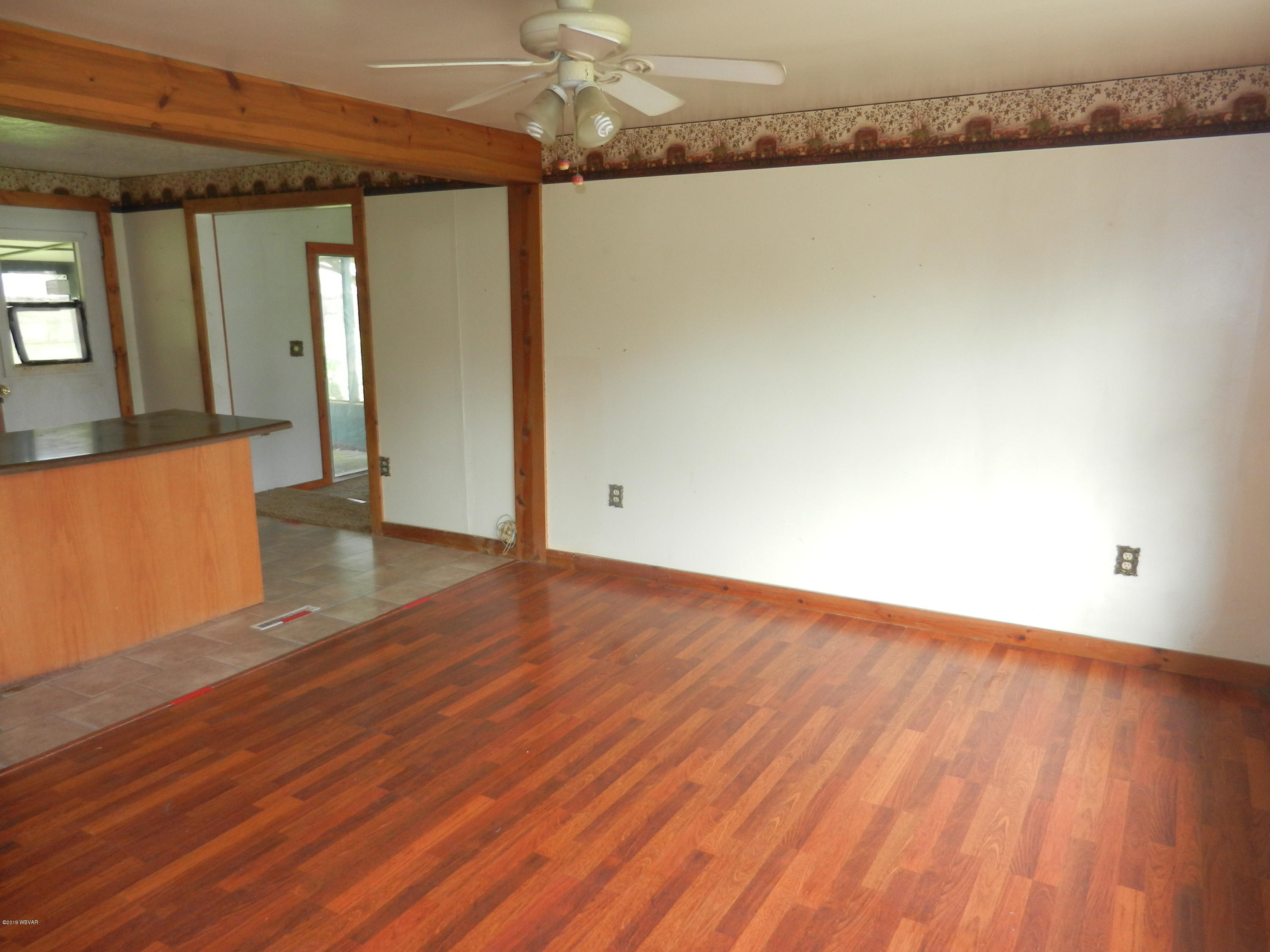102 WAGNER ROAD,Jersey Shore,PA 17740,3 Bedrooms Bedrooms,1 BathroomBathrooms,Residential,WAGNER,WB-87925