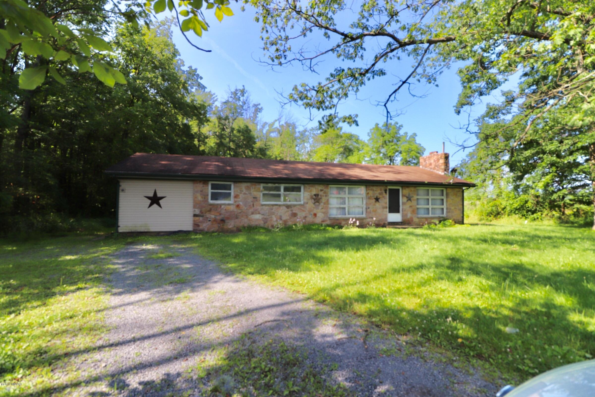 1098 POND ROAD,Pennsdale,PA 17756,3 Bedrooms Bedrooms,1 BathroomBathrooms,Residential,POND,WB-87927