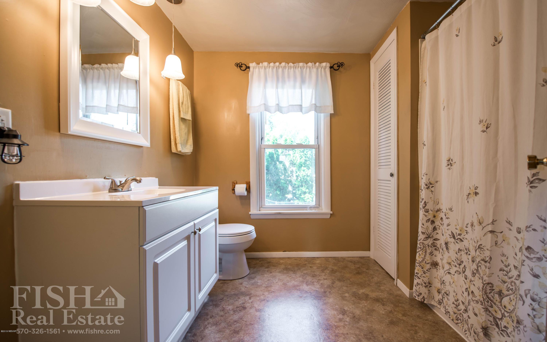 140 ELM STREET,S. Williamsport,PA 17702,3 Bedrooms Bedrooms,1 BathroomBathrooms,Residential,ELM,WB-87935