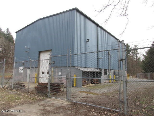 38 ELEMENTARY LANE,Woolrich,PA 17779,1 BathroomBathrooms,Commercial sales,ELEMENTARY,WB-87941