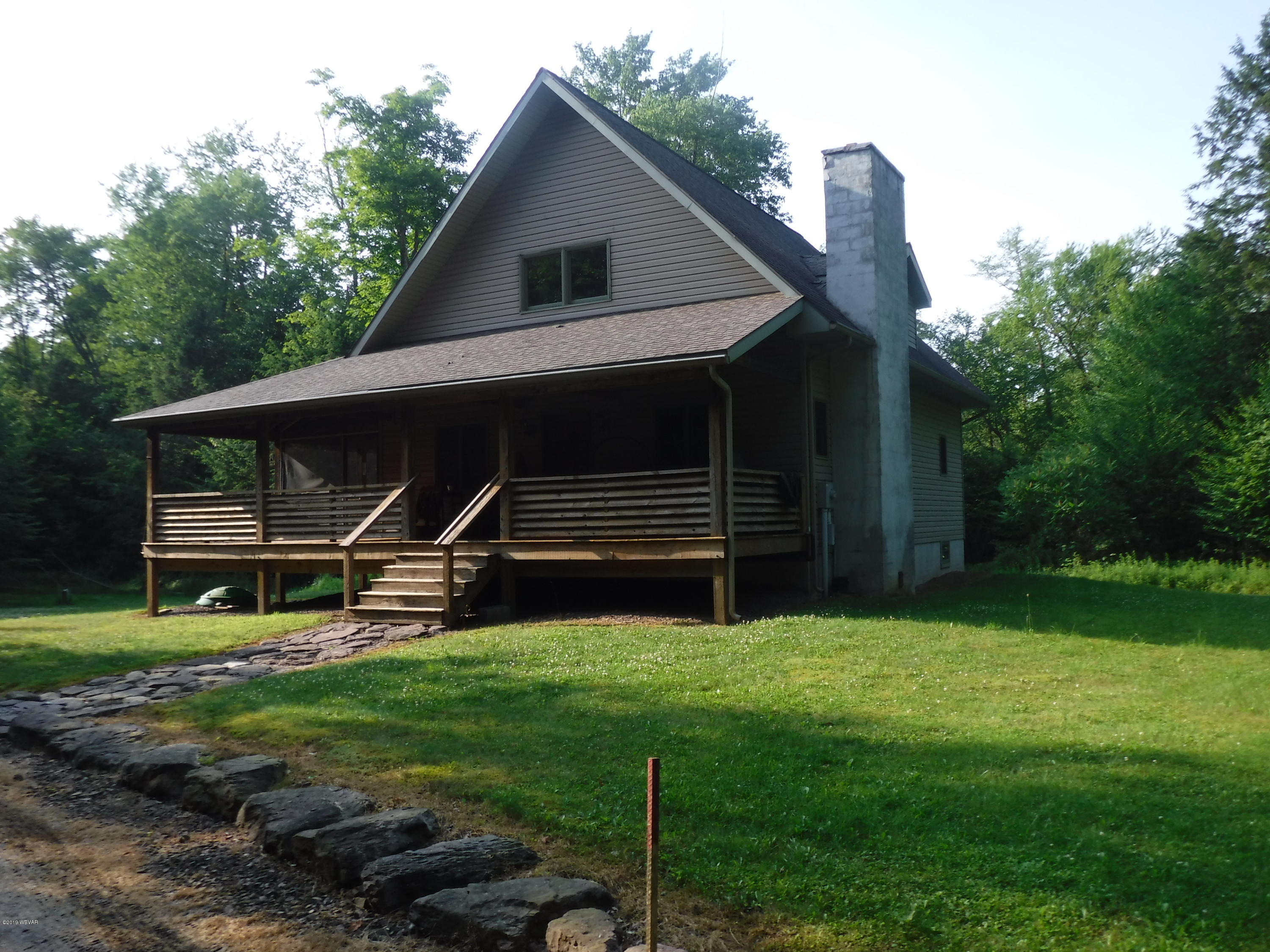 837 MILLVIEW MOUNTAIN ROAD,Forksville,PA 18616,3 Bedrooms Bedrooms,2 BathroomsBathrooms,Residential,MILLVIEW MOUNTAIN,WB-87949