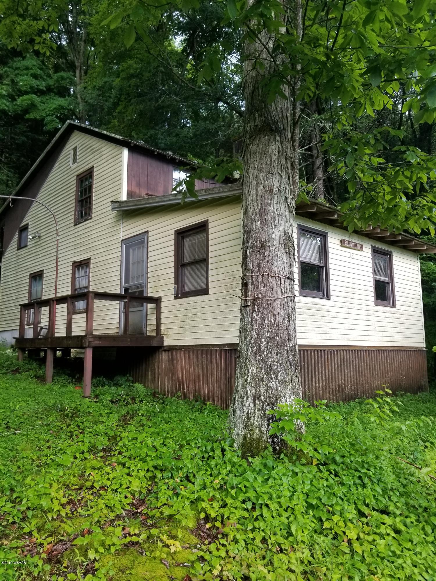70 PA-87 HIGHWAY,Hillsgrove,PA 18619,4 Bedrooms Bedrooms,Cabin/vacation home,PA-87,WB-87964
