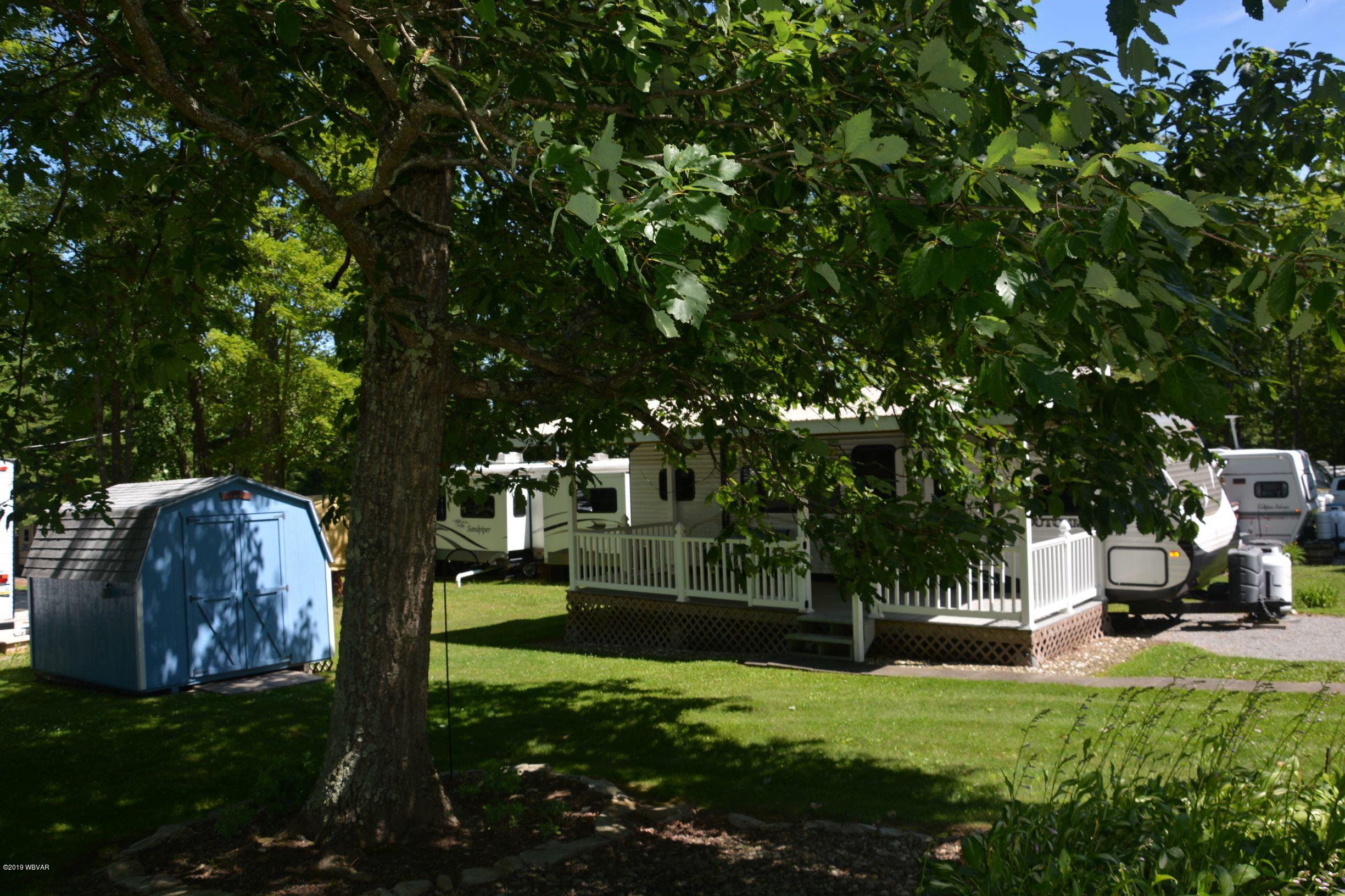 LOT #148 MILLERS LANE,Lock Haven,PA 17745,1 Bedroom Bedrooms,Cabin/vacation home,MILLERS,WB-87960