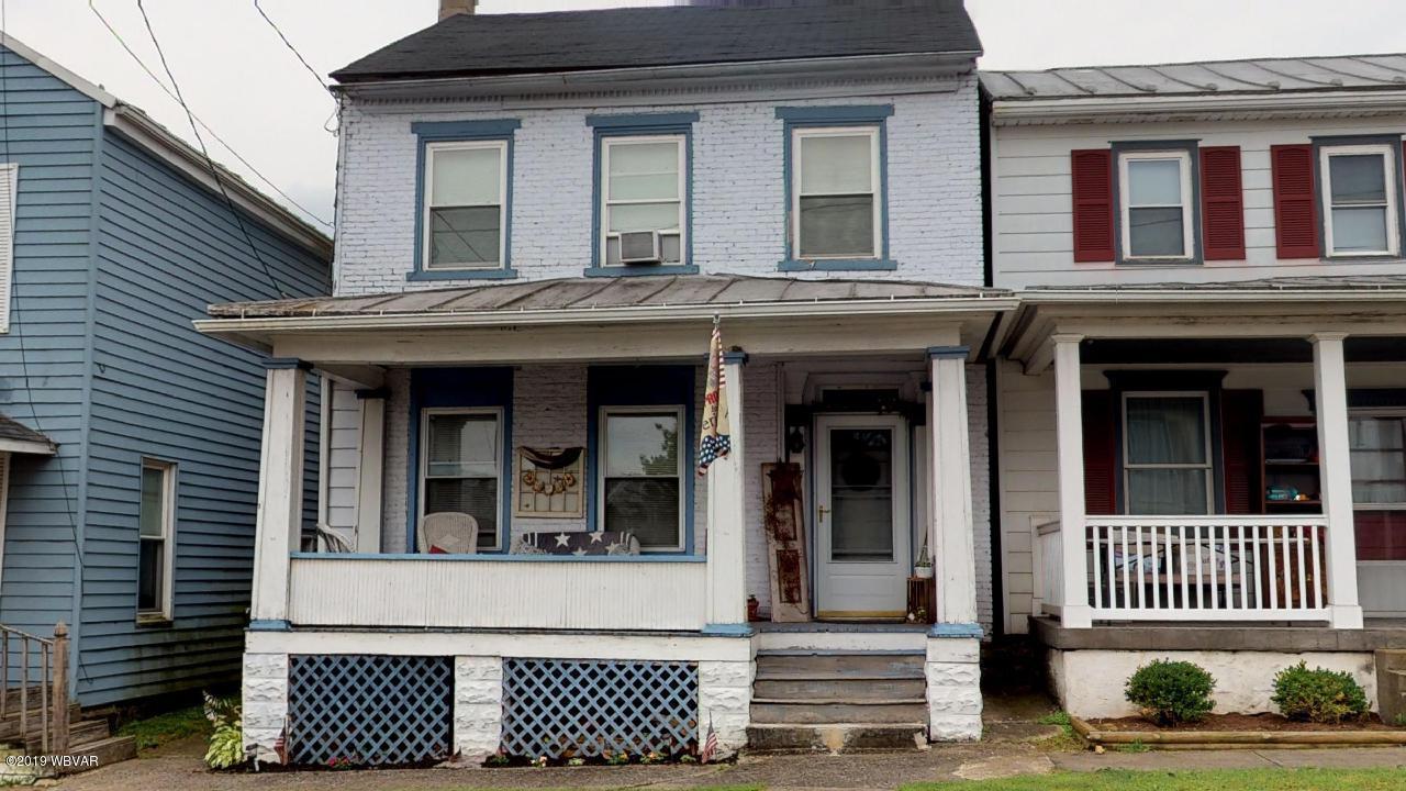 177 MAIN STREET,Turbotville,PA 17772,3 Bedrooms Bedrooms,1 BathroomBathrooms,Residential,MAIN,WB-87966