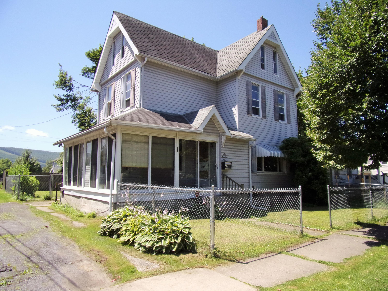 609 PARK AVENUE,Williamsport,PA 17701,3 Bedrooms Bedrooms,2 BathroomsBathrooms,Residential,PARK,WB-87968
