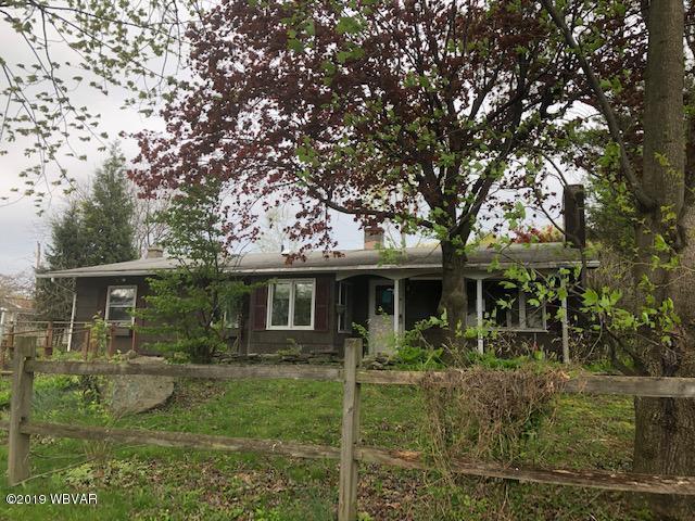 1213 PINE STREET,Montoursville,PA 17754,3 Bedrooms Bedrooms,2 BathroomsBathrooms,Residential,PINE,WB-88008