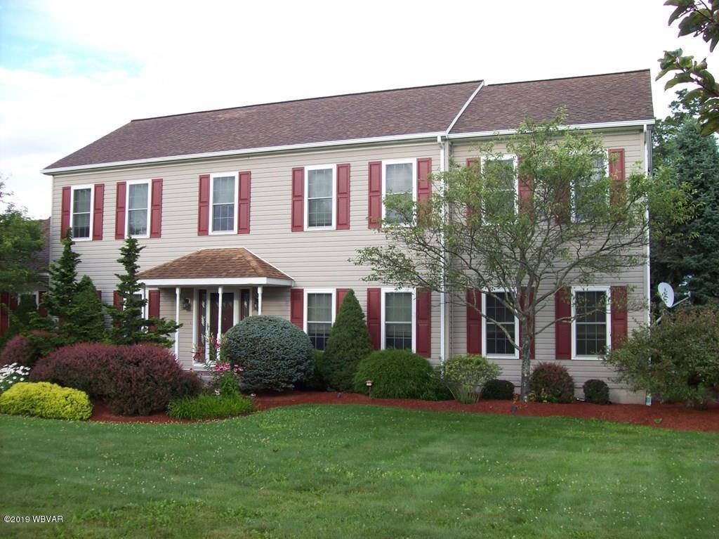 4 LAUREL CIRCLE,Wellsboro,PA 16901,4 Bedrooms Bedrooms,3 BathroomsBathrooms,Residential,LAUREL,WB-88191