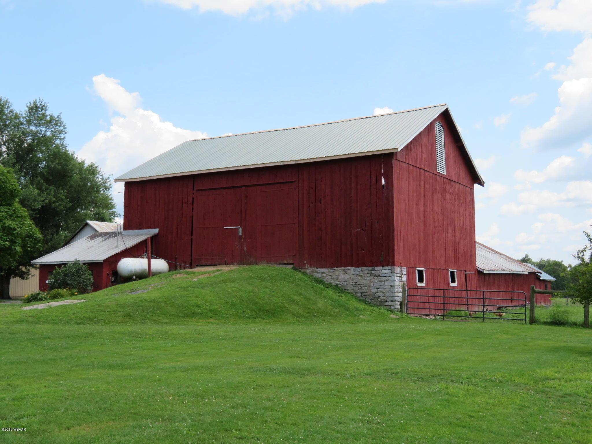 1380 WARRIOR RUN BOULEVARD,Turbotville,PA 17772,6 Bedrooms Bedrooms,2 BathroomsBathrooms,Farm,WARRIOR RUN,WB-88199