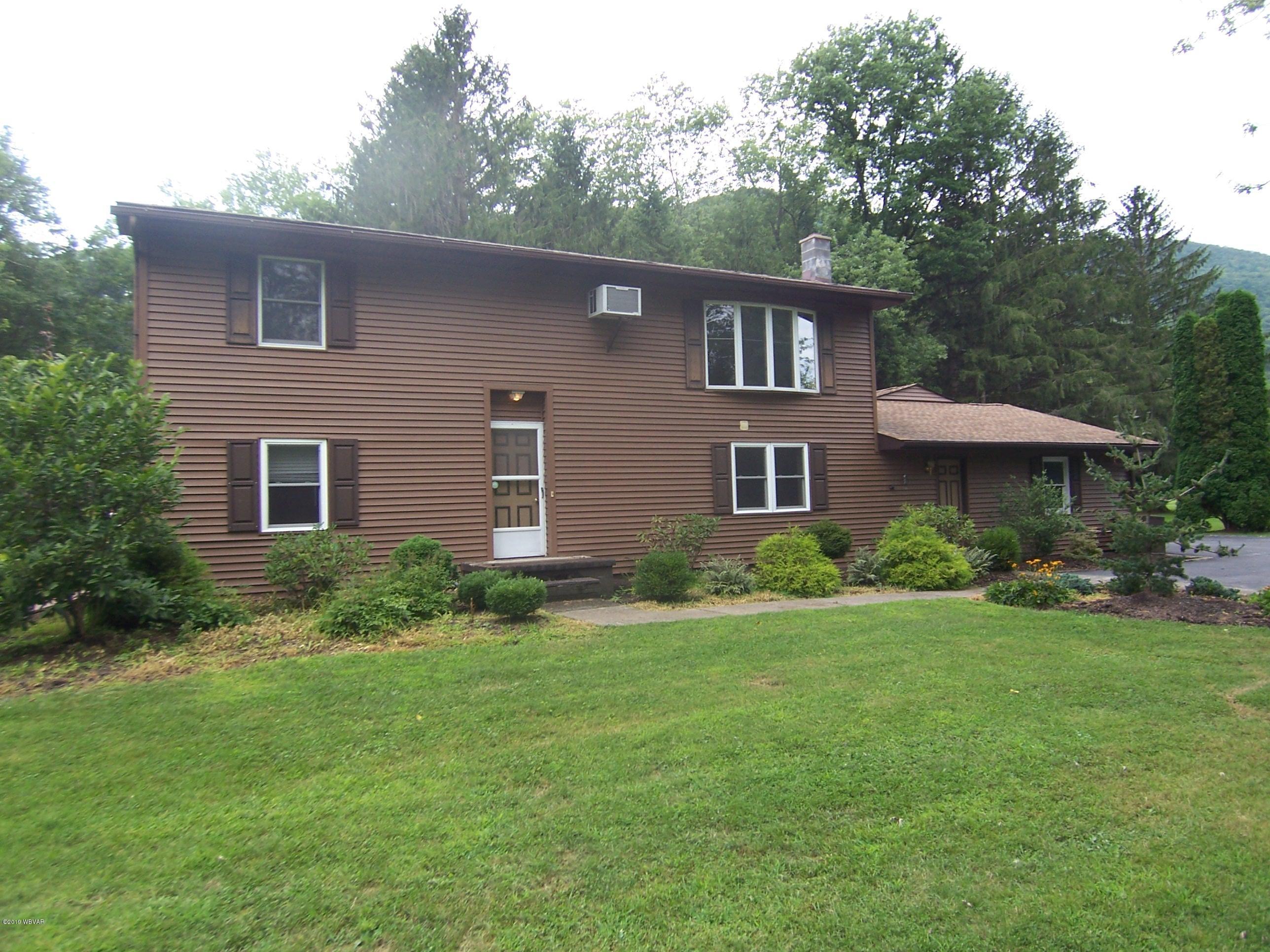 33 PINE LANE,Jersey Shore,PA 17740,3 Bedrooms Bedrooms,2 BathroomsBathrooms,Residential,PINE,WB-88213
