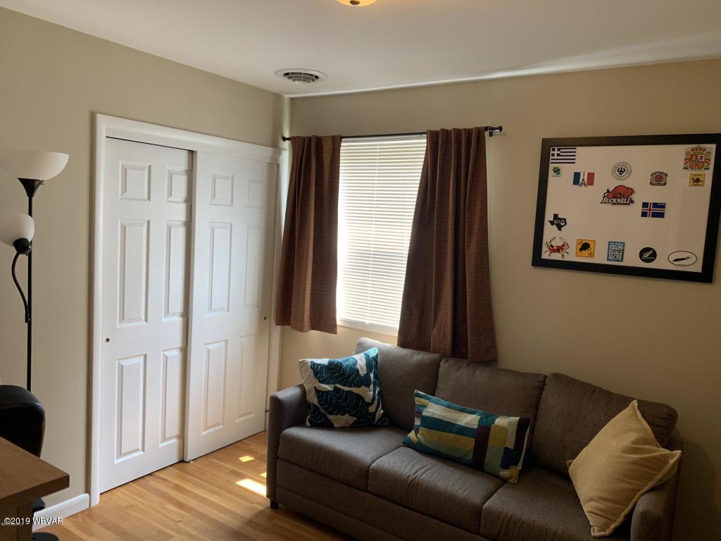 601 ST. PAUL STREET,Lewisburg,PA 17837,3 Bedrooms Bedrooms,2 BathroomsBathrooms,Residential,ST. PAUL,WB-88222