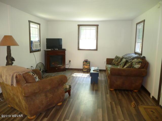 19010 N RT 44 HIGHWAY,Lock Haven,PA 17745,1 Bedroom Bedrooms,1 BathroomBathrooms,Cabin/vacation home,N RT 44,WB-88224