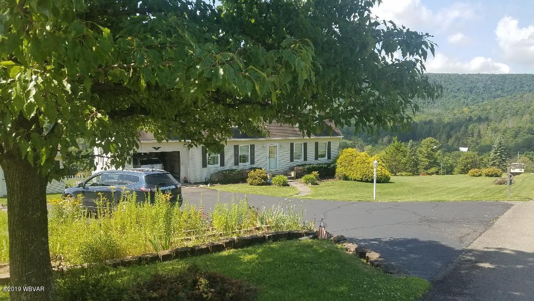 68 HOLLY HILL ROAD,Dushore,PA 18614,3 Bedrooms Bedrooms,1 BathroomBathrooms,Residential,HOLLY HILL,WB-88238