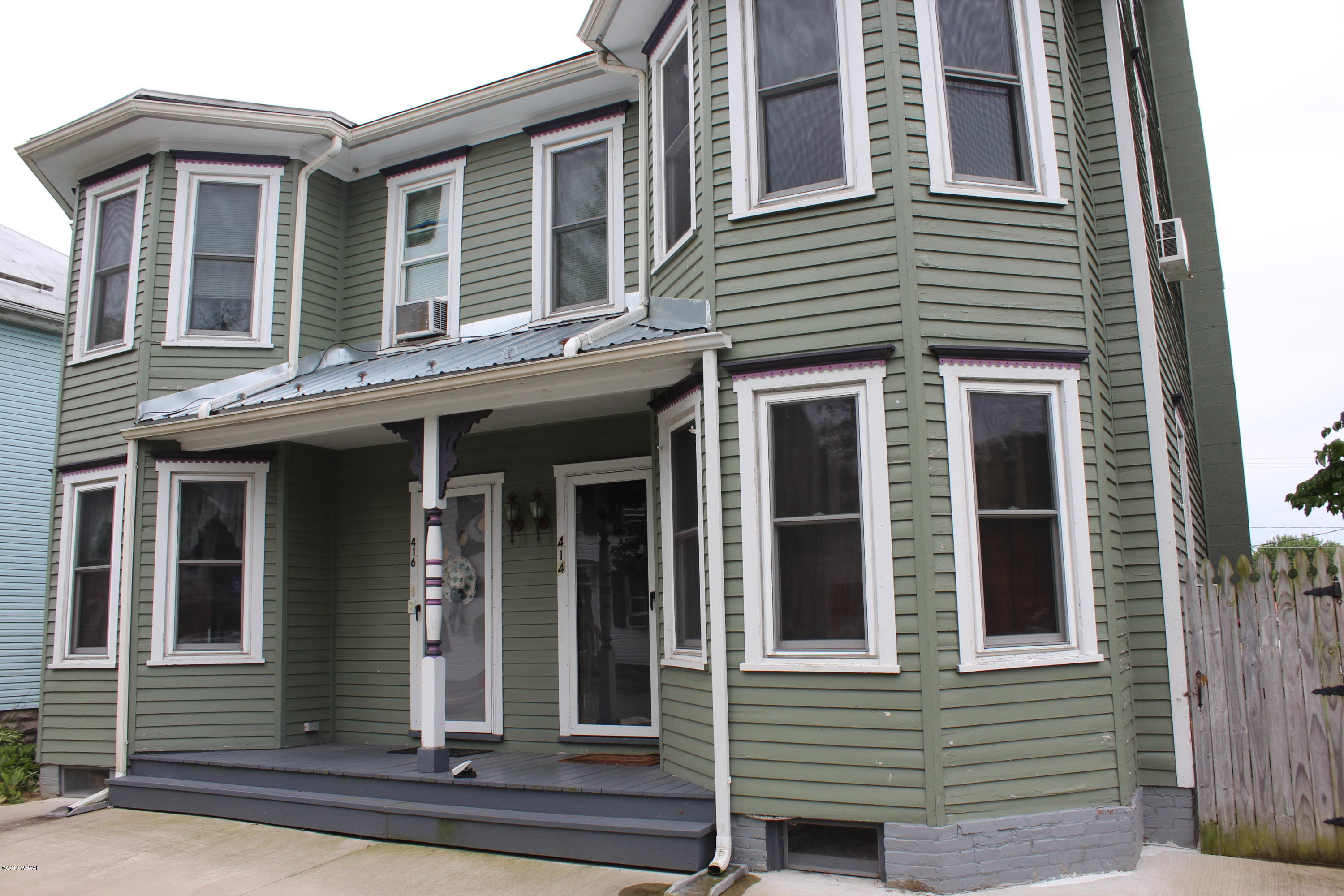 414 FRONT STREET,New Berlin,PA 17855,Multi-units,FRONT,WB-88250