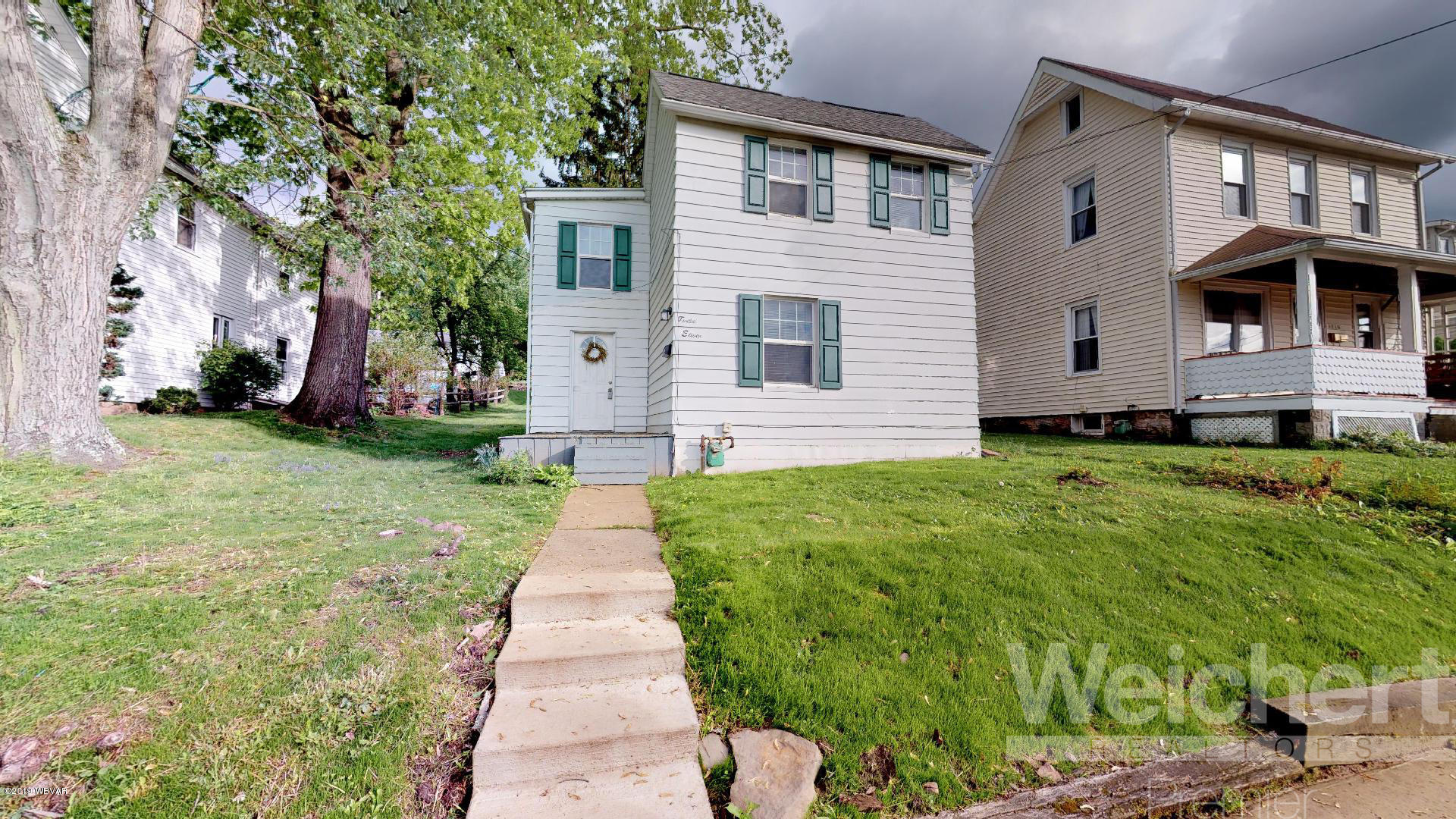 1211 MOUNTAIN AVENUE,S. Williamsport,PA 17702,2 Bedrooms Bedrooms,1 BathroomBathrooms,Residential,MOUNTAIN,WB-88268