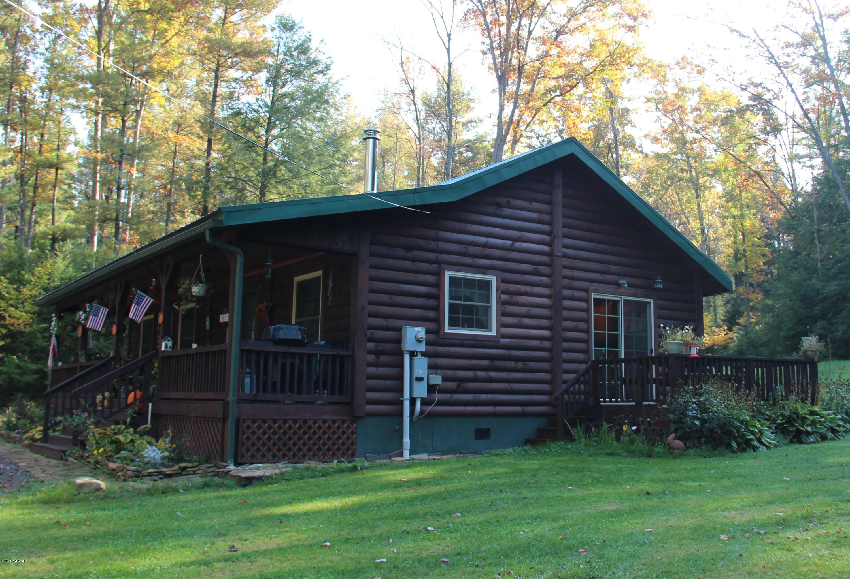 40 FRANCIS FARM ROAD,Lock Haven,PA 17745,3 Bedrooms Bedrooms,2 BathroomsBathrooms,Residential,FRANCIS FARM,WB-88292