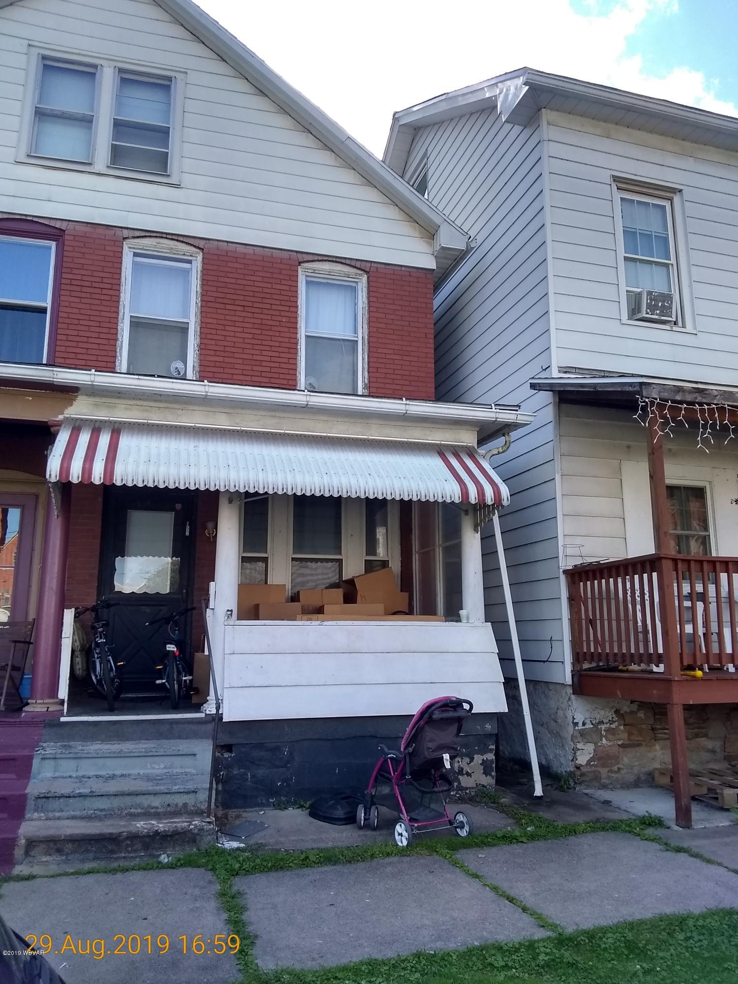 152 8TH STREET, Renovo, PA 17764, 3 Bedrooms Bedrooms, ,1 BathroomBathrooms,Residential,For sale,8TH,WB-88405