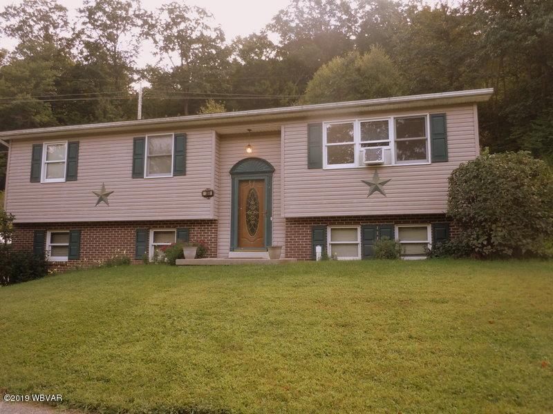 380 GRANGER STREET, Blossburg, PA 16912, 4 Bedrooms Bedrooms, ,3 BathroomsBathrooms,Residential,For sale,GRANGER,WB-88469