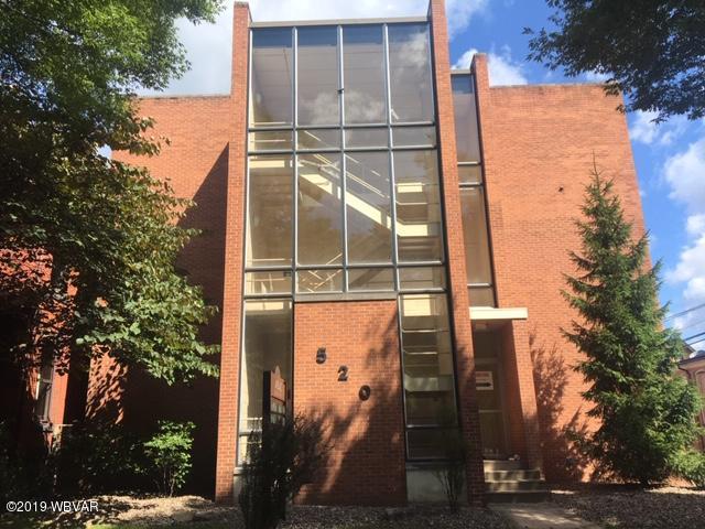 520 4TH STREET,Williamsport,PA 17701,3 BathroomsBathrooms,Comm/ind lease,4TH,WB-88506