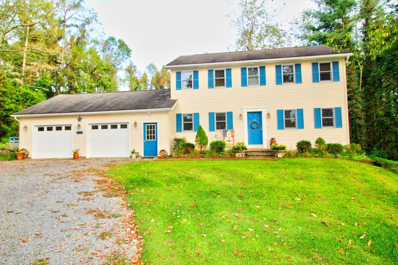 1436 QUAKER STATE ROAD,Montoursville,PA 17754,4 Bedrooms Bedrooms,3 BathroomsBathrooms,Residential,QUAKER STATE,WB-88538