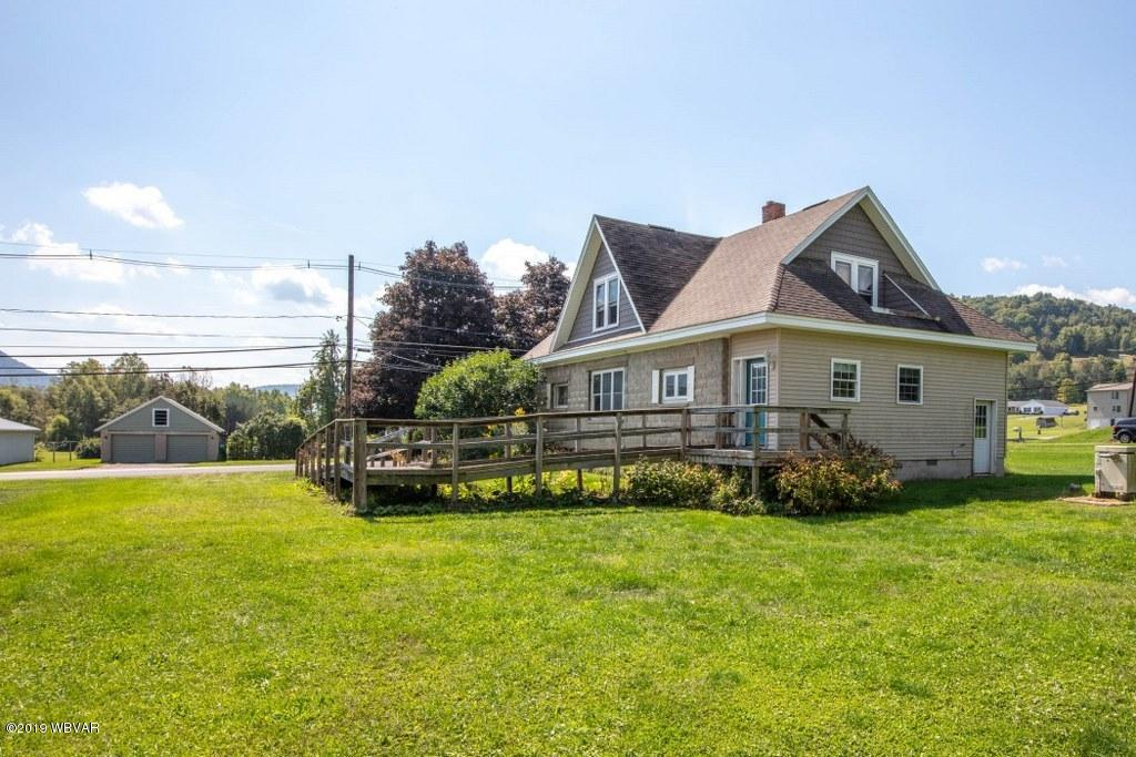 174 HILL ROAD,Covington,PA 16917,5 Bedrooms Bedrooms,1 BathroomBathrooms,Residential,HILL,WB-88570