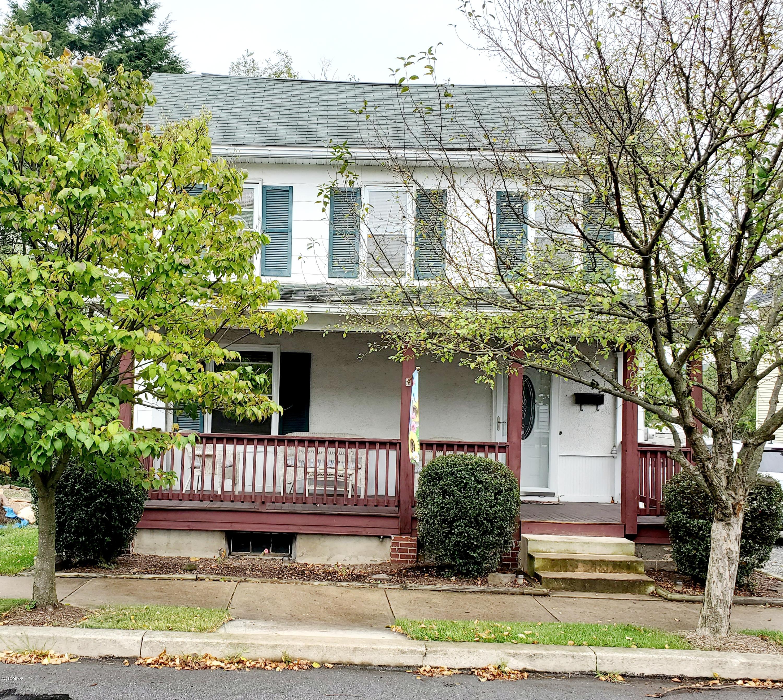 1013 TUCKER STREET,Williamsport,PA 17701,3 Bedrooms Bedrooms,2 BathroomsBathrooms,Residential,TUCKER,WB-88564