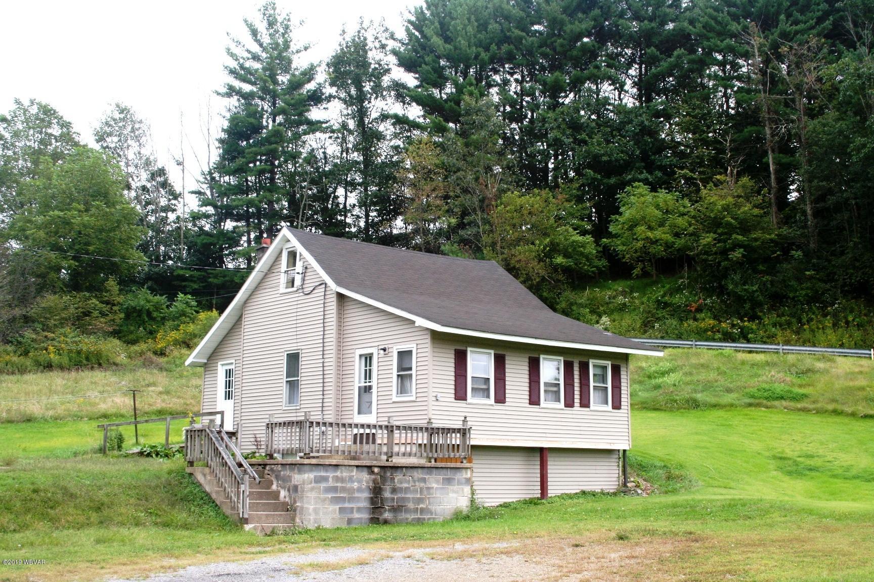 6332 RTE 220 HIGHWAY,Hughesville,PA 17737,2 Bedrooms Bedrooms,Residential,RTE 220,WB-88582