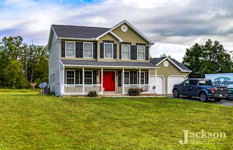 1420 GAP ROAD,Allenwood,PA 17810,3 Bedrooms Bedrooms,3 BathroomsBathrooms,Residential,GAP,WB-88576